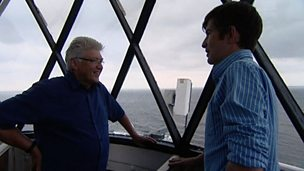 Shanties and sea songs with Gareth Malone (pt 2/2)