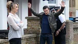 Image for Catch-Up: Thursday 15th August 2013