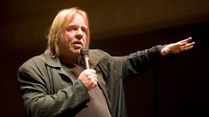 Image for Rick Wakeman chats to Shaun Keaveny