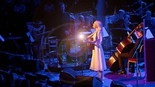 Image for Laura Marling chats about the 6 Music Prom