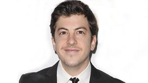 Image for Christopher Mintz Plasse joins Shaun Keaveny in the studio