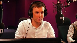 Image for When Chris Stark Met....Part II reveal