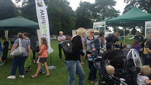 Image for Summer of Wildlife Party on The Green in Devizes