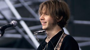 Image for Beck - Archive Concert (1996)