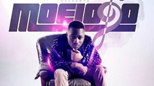 Image for Moelogo is No.1 in DJ Edu's Afrobeats Top 5