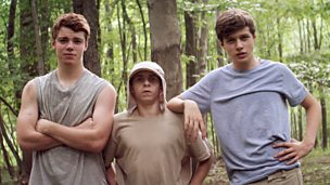 Image for The Kings Of Summer