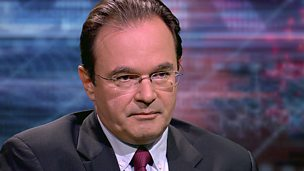 Image for Greece 'could need another bailout' - Papaconstantinou