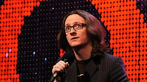 Image for Ed Byrne's Small Claim