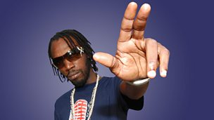 Image for Mavado is No.1 on Robbo Ranx's Dancehall Top 5