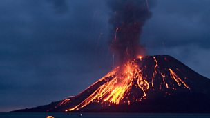 Image for Krakatoa