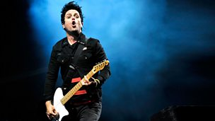 Image for Green Day - Boulevard of Broken Dreams at Reading Festival 2013