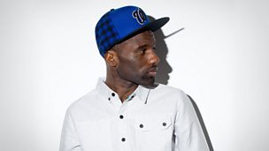 Image for Wretch 32 is No.1 in the UKG Top 5