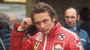 Image for Niki Lauda gives his verdict on Ron Howard's film Rush