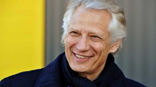 Image for Prime Minister of France (2005 – 2007) - Dominique de Villepin