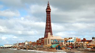 Image for The Betrayal of Blackpool