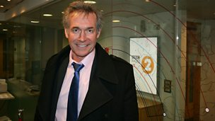Image for Dr Hilary Jones chats to Steve Wright