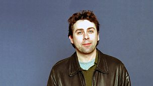 Image for Sean Hughes chats with Maria McErlane