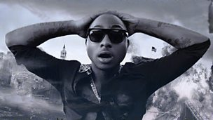Image for Davido is No.1 on Edu's DNA Top 5!