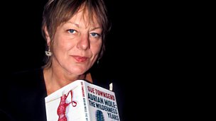 Image for Adrian Mole: The Mole Truth with Sue Townsend