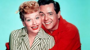 Image for Life with Lucy and Desi