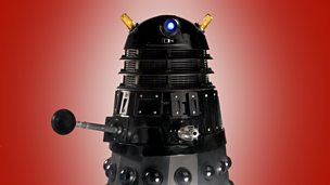 Image for Dalek I Love You Too