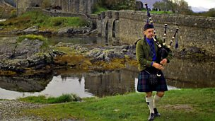 Image for The Secret History of Bagpipes