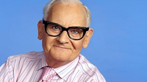 Image for The One Ronnie: Ronnie Barker on the Radio