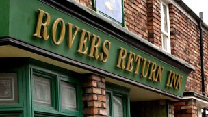 Image for Coronation Street