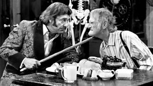 Image for The Big Steptoe Radio Show