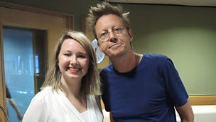 Image for Hannah Kent chats to Simon Mayo