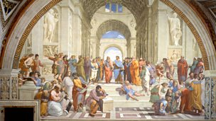 Image for The School of Athens