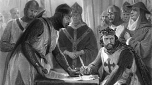 Image for The Magna Carta