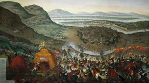 Image for The Siege of Vienna