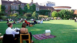 Image for Glyndebourne at 75