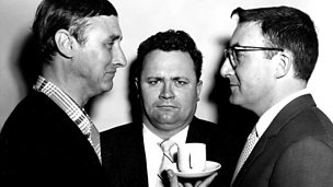 Image for The Goon Show: The Last Smoking Seagoon
