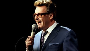 Image for Greg Proops - Back in the UK