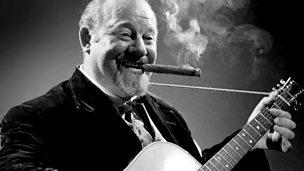 Image for Burl Ives