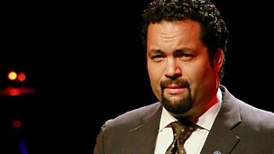 Image for Benjamin Jealous: The Future of the NAACP?