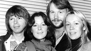 Image for Thank You For The Music: A Celebration Of The Music Of ABBA