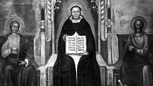 Image for St Thomas Aquinas