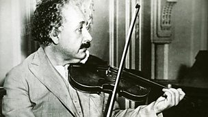 Image for Einstein's Fiddle