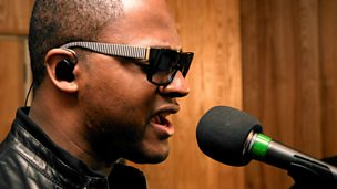 Image for Taio Cruz in the Live Lounge