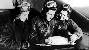 Image for Night Witches
