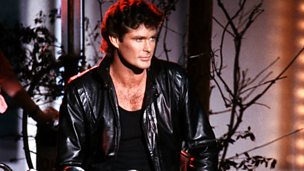 Image for How David Hasselhoff Brought Down The Wall