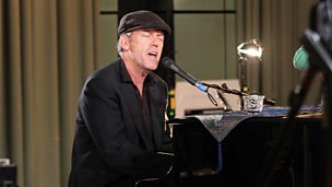 Image for Hugh Laurie & The Copper Bottom Band - Full Session