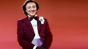 Image for Ken Dodd's Christmas Cracker