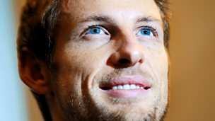 Image for Jenson Button - Champion of the World