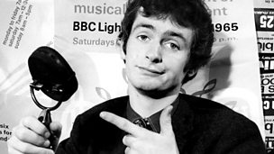 Image for Kenny Everett: The BBC Local Radio Years