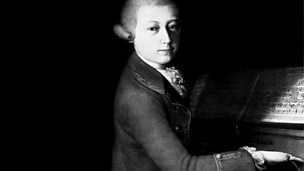 Image for Lessons with Mozart