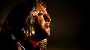 Image for In the Lounge With Justin Lee Collins